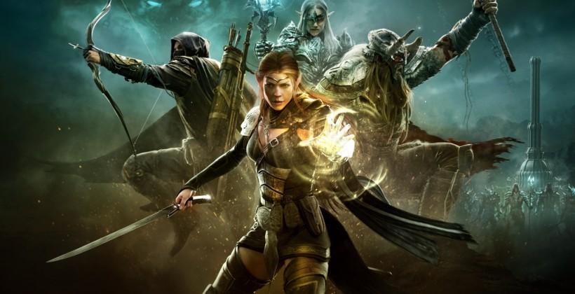 Elder Scrolls Online ditches mandatory subscription