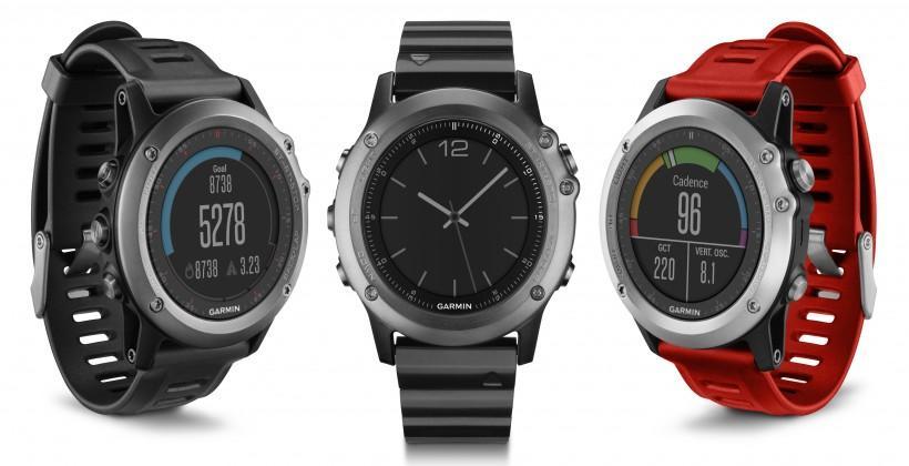 Garmin rolls out Fenix 3, Epix wearables with new software platform