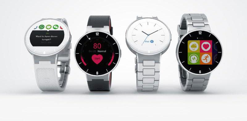 Alcatel Watch aims to low-end their smartwatch competition