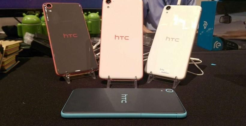 """HTC """"M9"""" smartphone, smartwatch coming in March"""