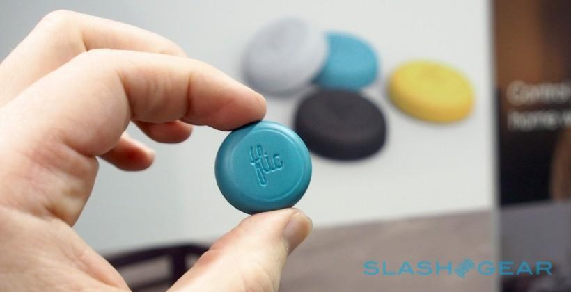 This tiny button could solve the IoT's big headache
