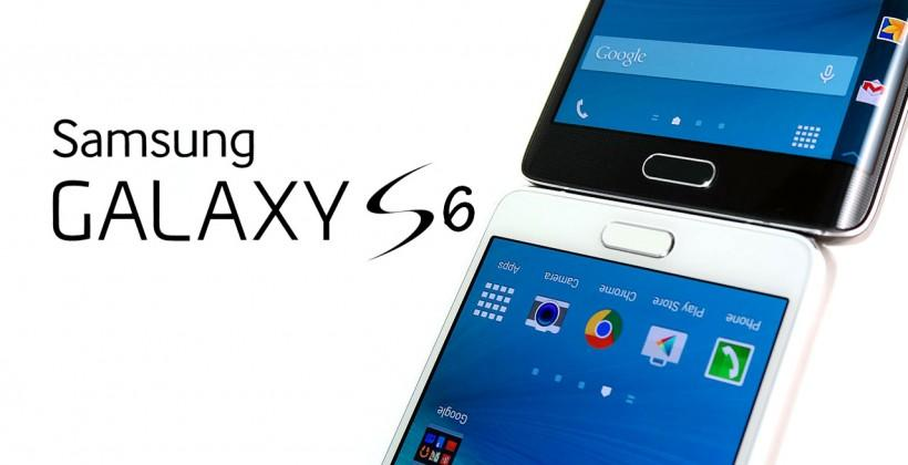 Samsung Galaxy S6 details to mirror Galaxy S5 and Note 4 Edge