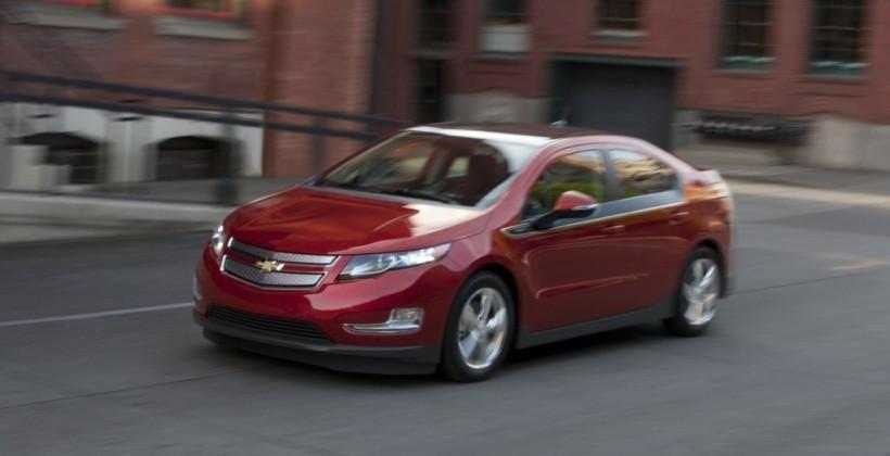 Chevrolet Bolt EV tipped to take on Tesla Model 3