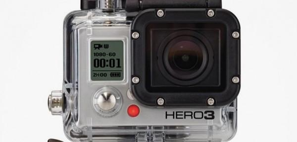 GoPro partnership will bring content to live TV