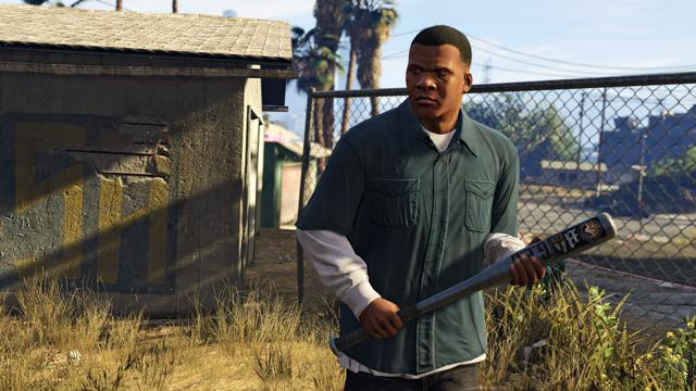 GTA V for PC details drop ahead of March 24 release