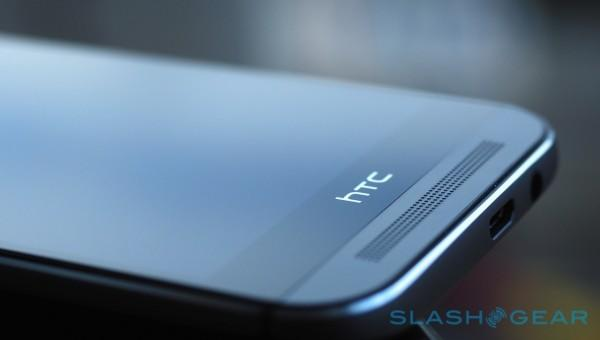 HTC One M9 pics, specs leaked anew; more power, megapixels [Update]