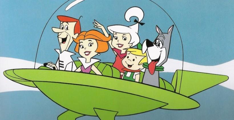 New animated 'Jetsons' movie in the works from Warner Bros