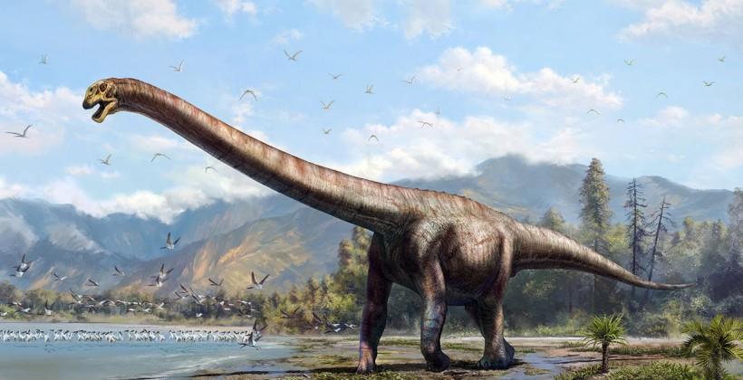 "Jurrasic World for real: new ""dragon"" dinosaur turns up in China"