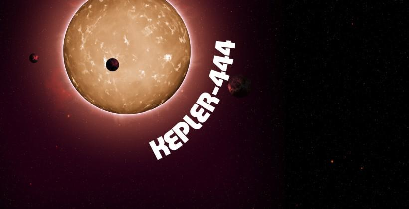 "Kepler discovers our Solar System's ""ancient twin"""