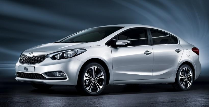 2014 Kia Forte cars recalled over cooling fan resistor