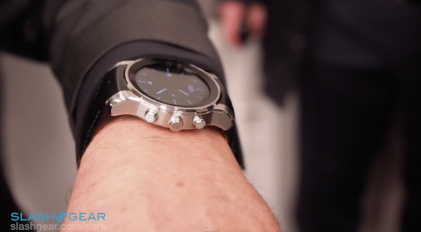 Wearables of CES 2015: more watch, less smart