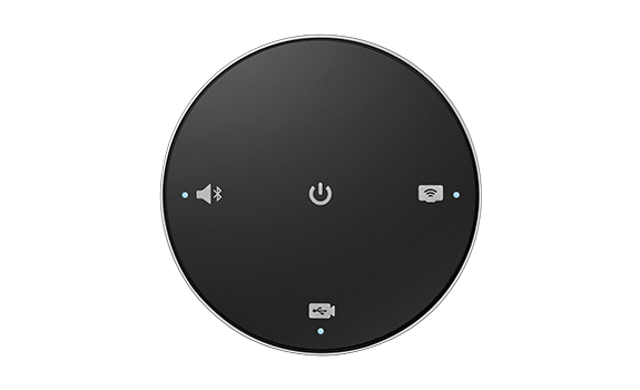 Logitech Conferencecam Connect Puts Video Chat In Stick Slashgear