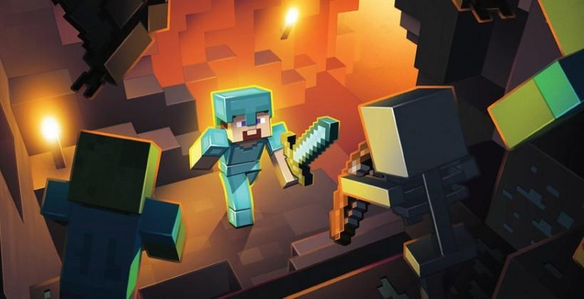 Minecraft was not hacked but user passwords phished