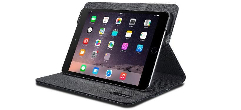 AT&T Modio Smartcase for iPad gives WiFi only models LTE connectivity