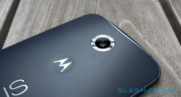 Motorola returns to China with Nexus 6-alike Moto X Pro in tow
