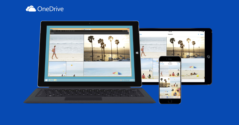 OneDrive steps up its Photos game ahead of Windows 10 launch
