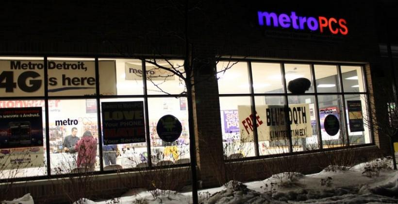 MetroPCS launches new unlimited 4G LTE plan