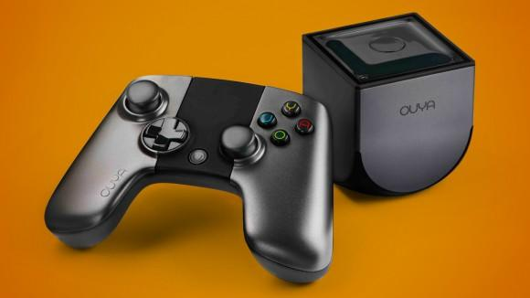 Alibaba to invest in OUYA to bring games to set-top boxes