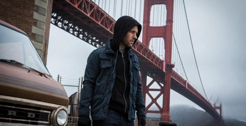 Marvel's Ant-Man teased with teeny movie clips