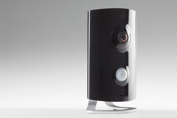 Piper nv home security camera brings night vision, 1080p video
