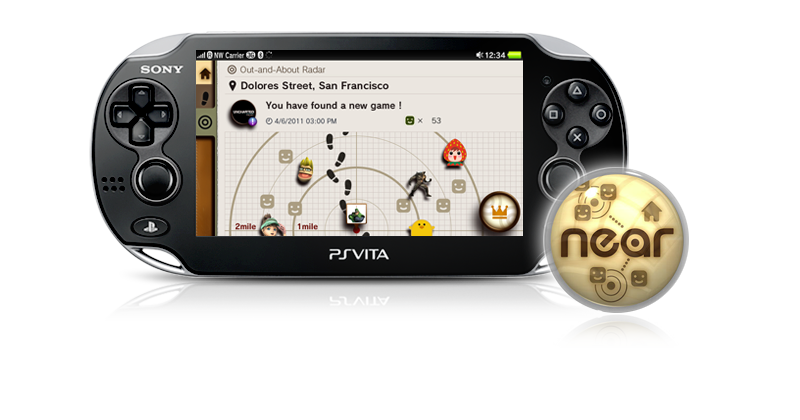 Sony to axe PS Vita Maps, near, YouTube apps