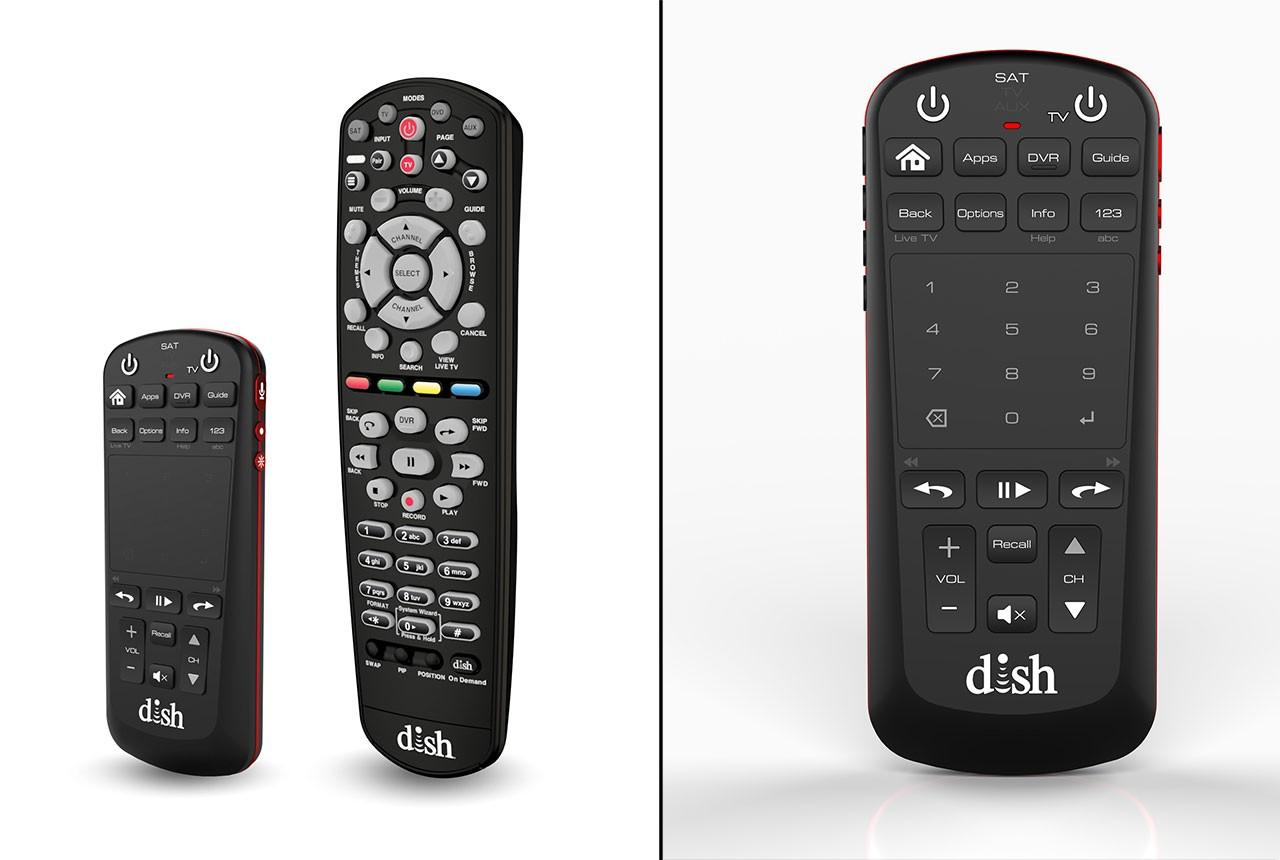 DISH Hopper Voice Remote and 4K Joey box unveiled - SlashGear