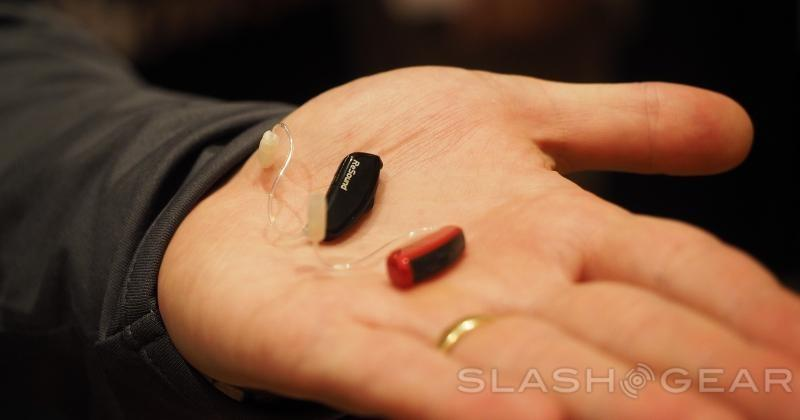 Hands-on with ReSound's collection of smart hearing aids