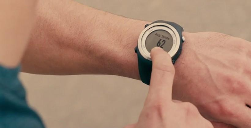 Epson Runsense wearables aim at runners and active users