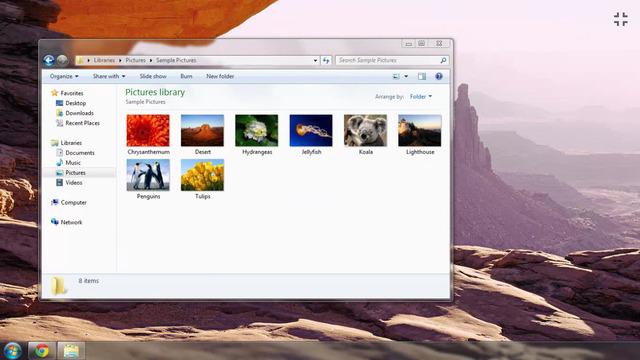 Google releases Chrome Remote Desktop for iOS