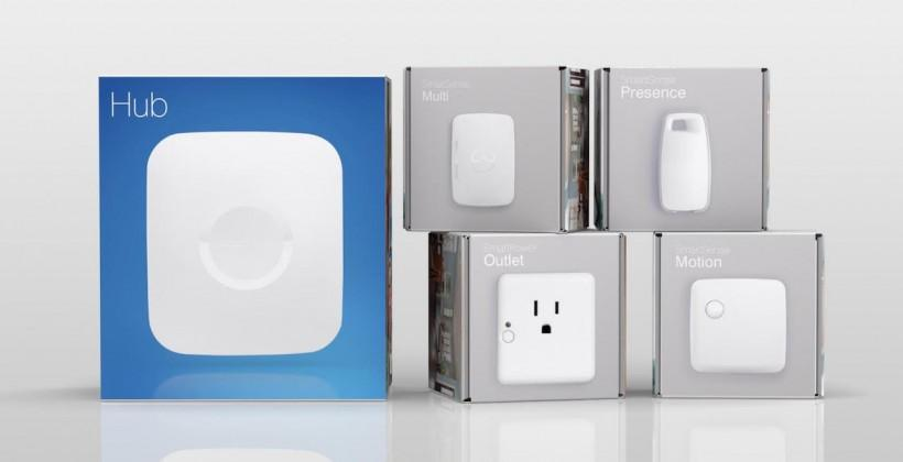 SmartThings revamped as Samsung gets IoT serious