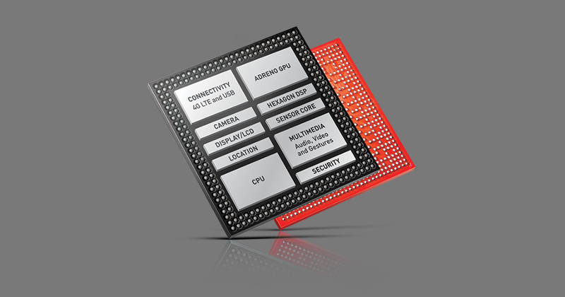 Qualcomm rumored to have fixed Snapdragon 810 for Samsung