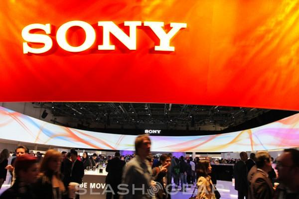 Sony reportedly open to sale of mobile, TV divisions