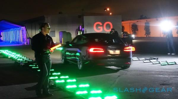 Tesla's Musk: P85D speed was side effect, OTA update to make it faster