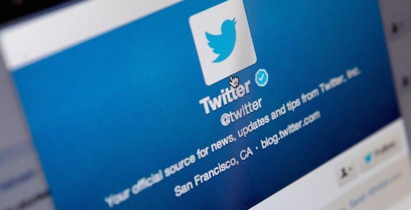 Twitter prompts top users to stop tweeting Instagram links