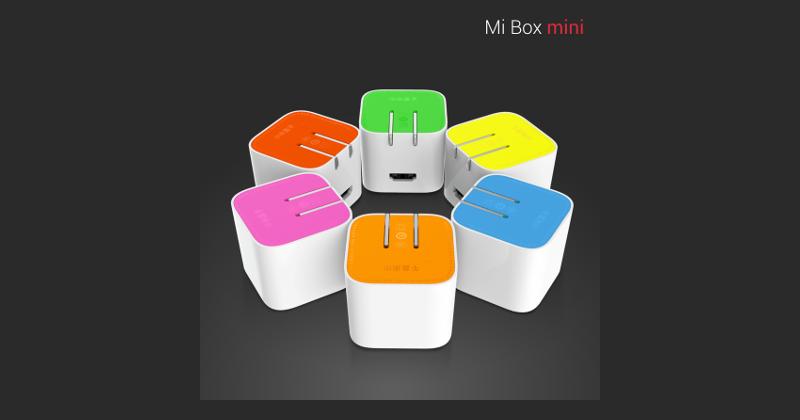 Xiaomi outs Hi-Fi Mi Headphones, more cramped Mi Box mini