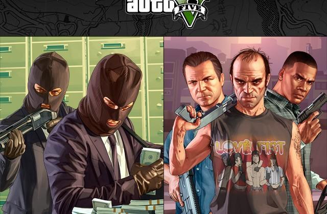 GTA V for PC delayed until April 10, Rockstar offers in-game cash