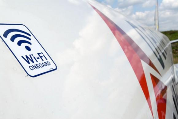 Delta to improve in-flight WiFi with faster satellite-based system