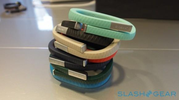 Jawbone cites manufacturing for recent UP3 delay