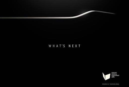 Samsung live streaming Galaxy S6 Unpacked event