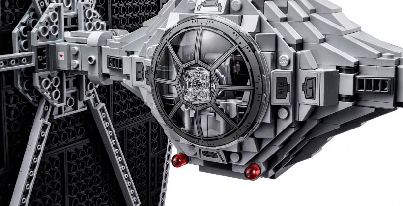 LEGO Star Wars 2015 collection unveiled at Toy Fair