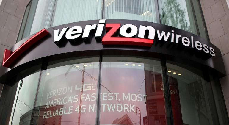 Verizon to improve San Francisco LTE speeds with 'small cells'