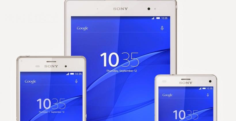 Sony throwing in the towel on phones and TVs