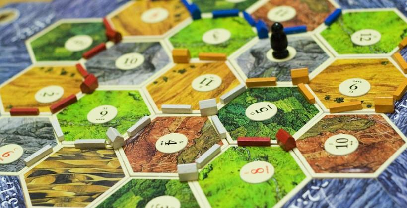 Rights to Settlers of Catan movie, TV show sold to producer