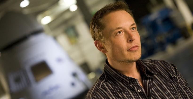 Elon Musk is Easily the Most Fascinating Person in Tech