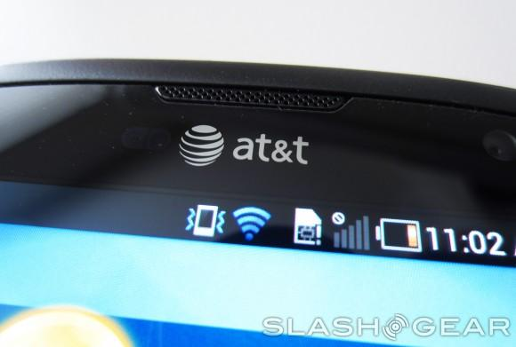 AT&T unveils new 7GB mobile share data plan