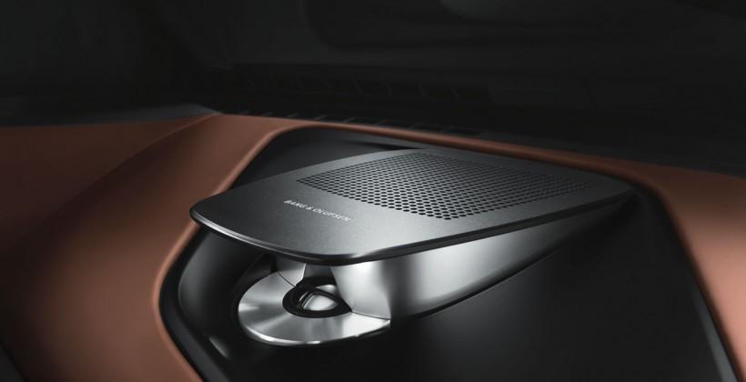 BMW 6 Series adds Bang & Olufsen Surround Sound System