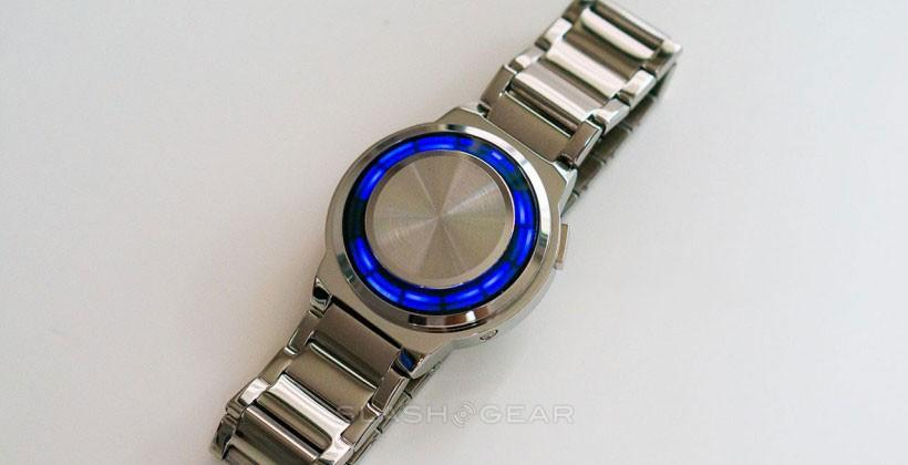 TokyoFlash Kisai RPM Watch Review – a minimalist LED watch