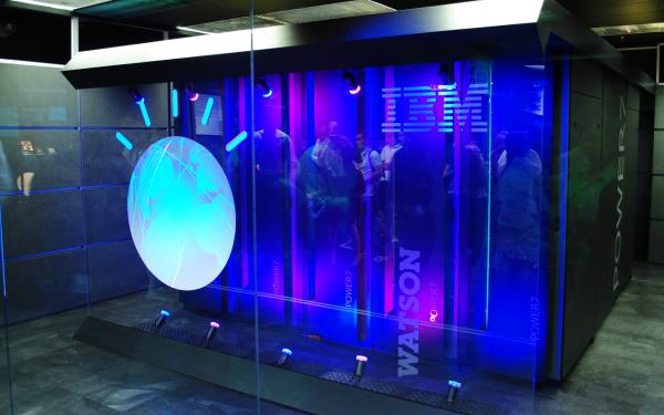 IBM, SoftBank team up to tech Watson Japanese
