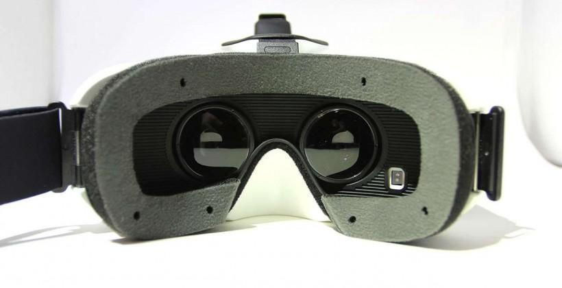 Virtual Reality will