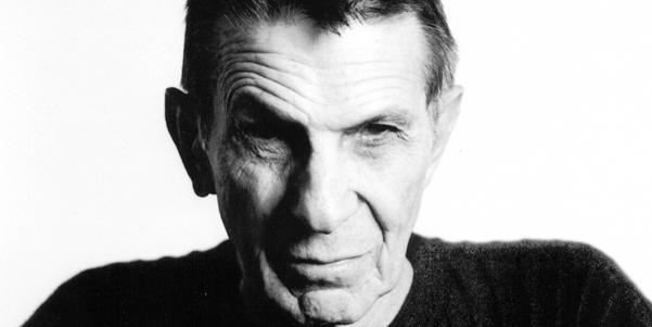 Leonard Nimoy, 83, passes away at home